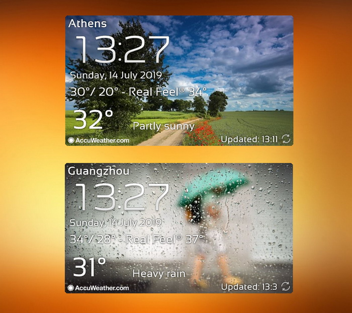 XWidget for Android 1.94 full